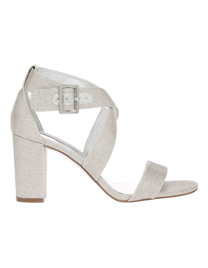 Celeste Silver Sandal image 1