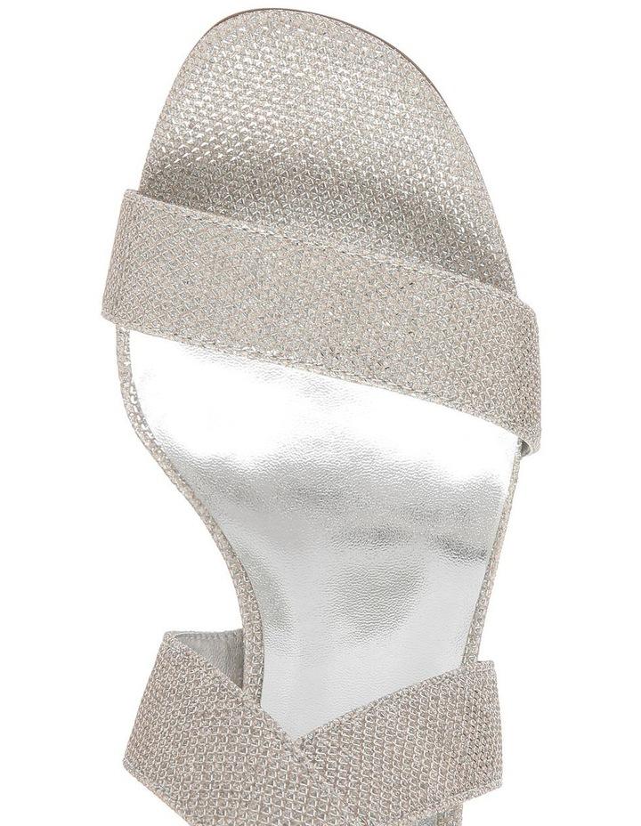 Celeste Silver Sandal image 3