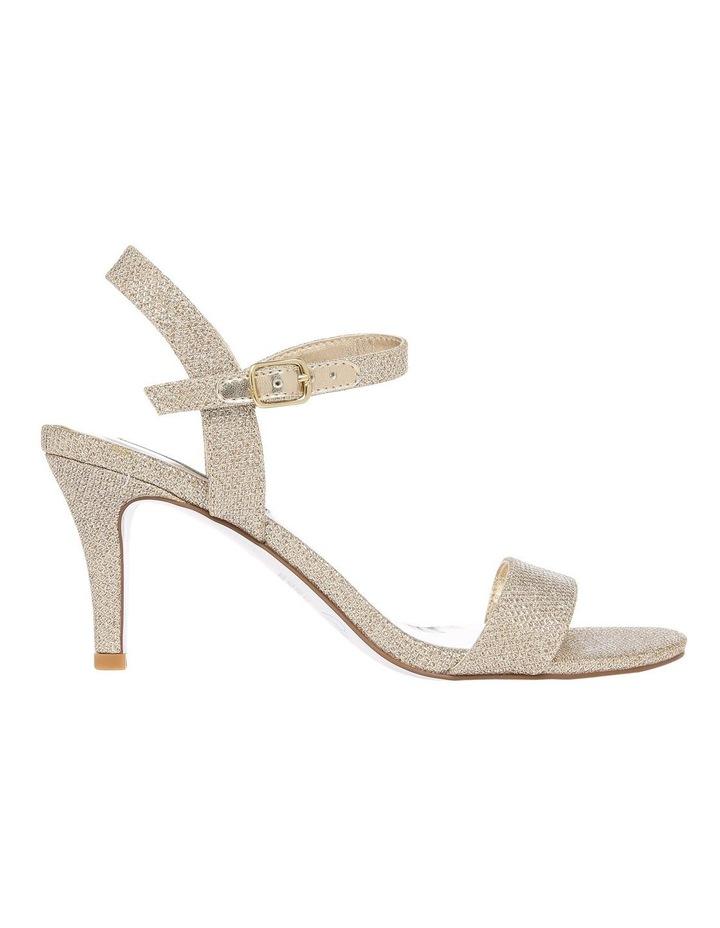 Skye Gold Sandal image 1