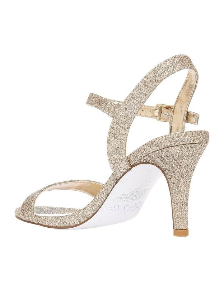 Skye Gold Sandal image 2