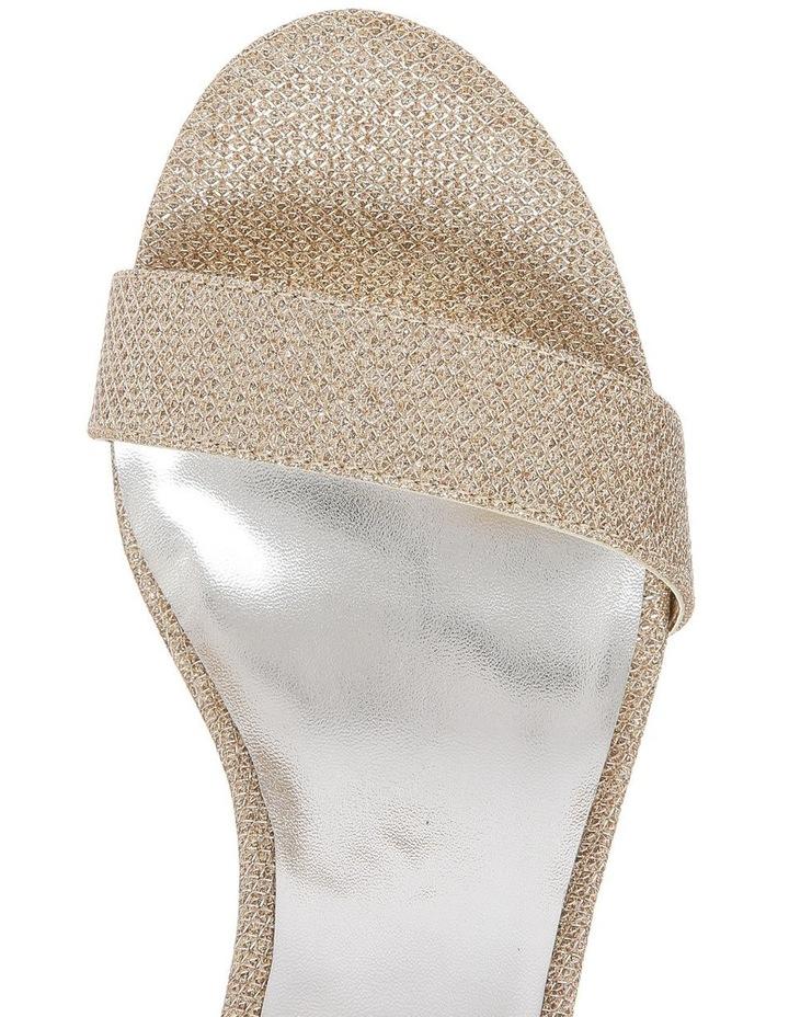 Skye Gold Sandal image 3