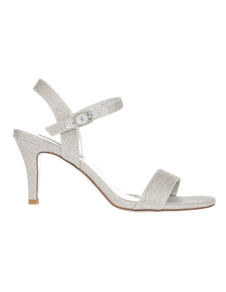 Skye Silver Sandal image 1