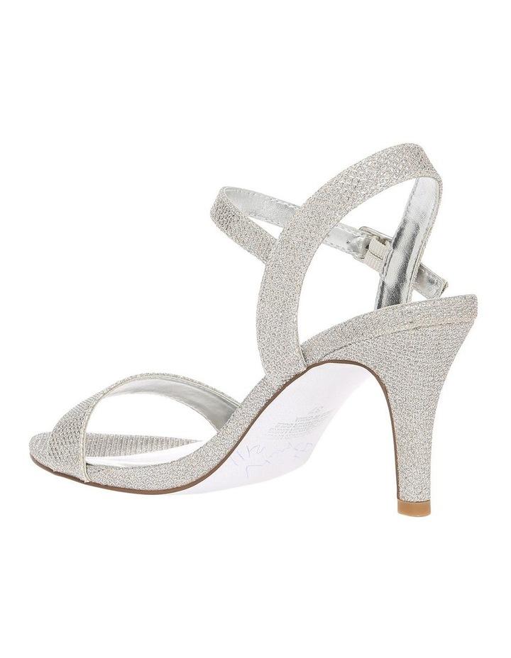 Skye Silver Sandal image 2