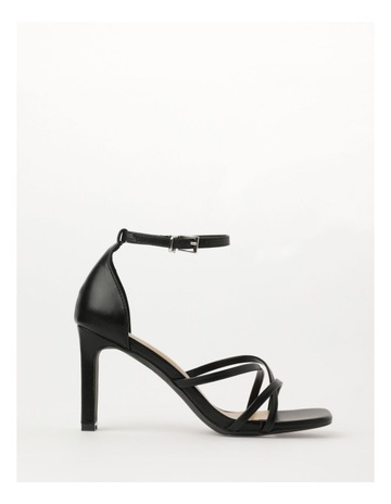 Black Smooth colour