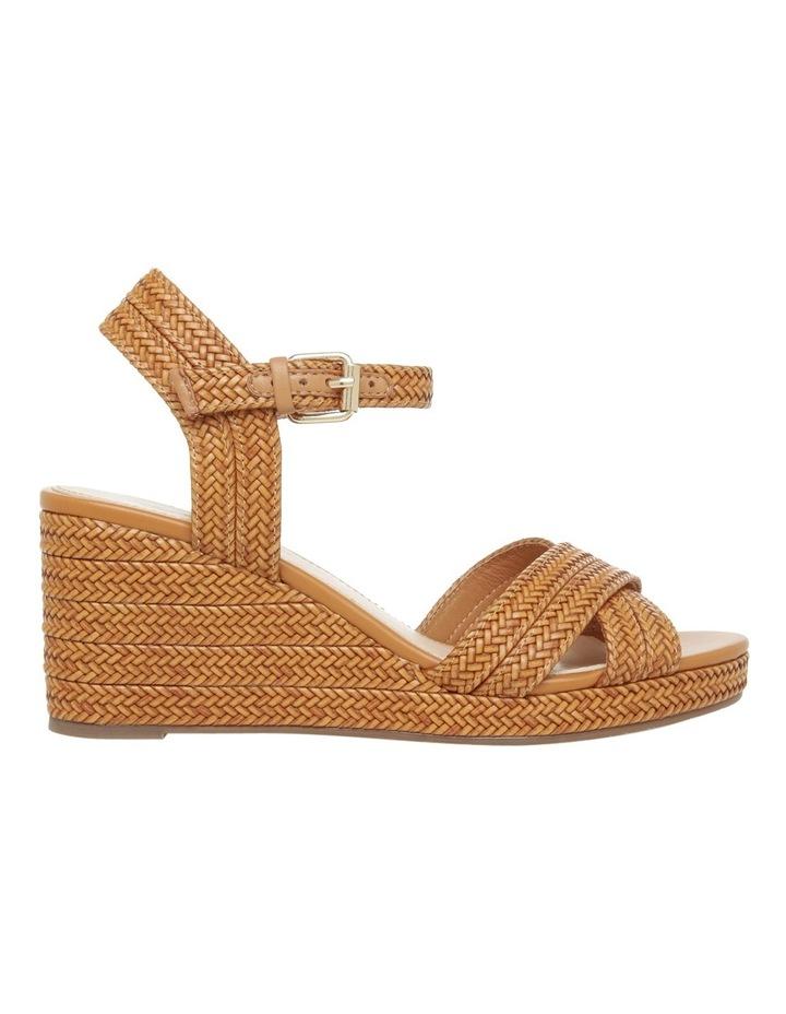 Bahamas Tan Sandal image 1