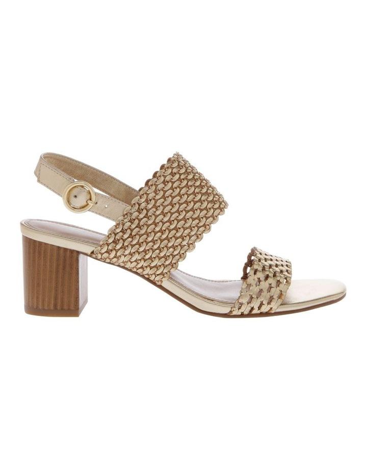 Spice Gold Sandal image 1