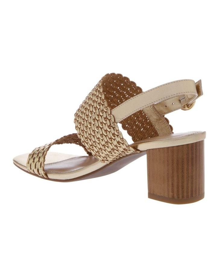 Spice Gold Sandal image 2