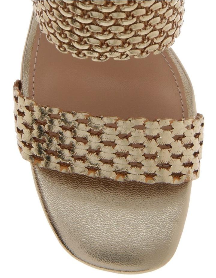 Spice Gold Sandal image 3