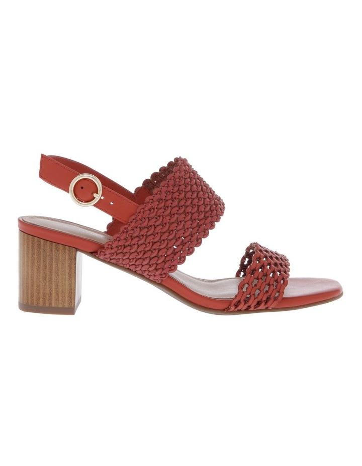 Spice Rust Sandal image 1