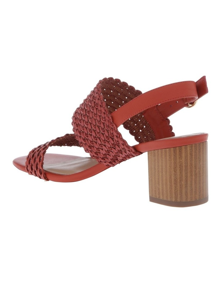 Spice Rust Sandal image 2
