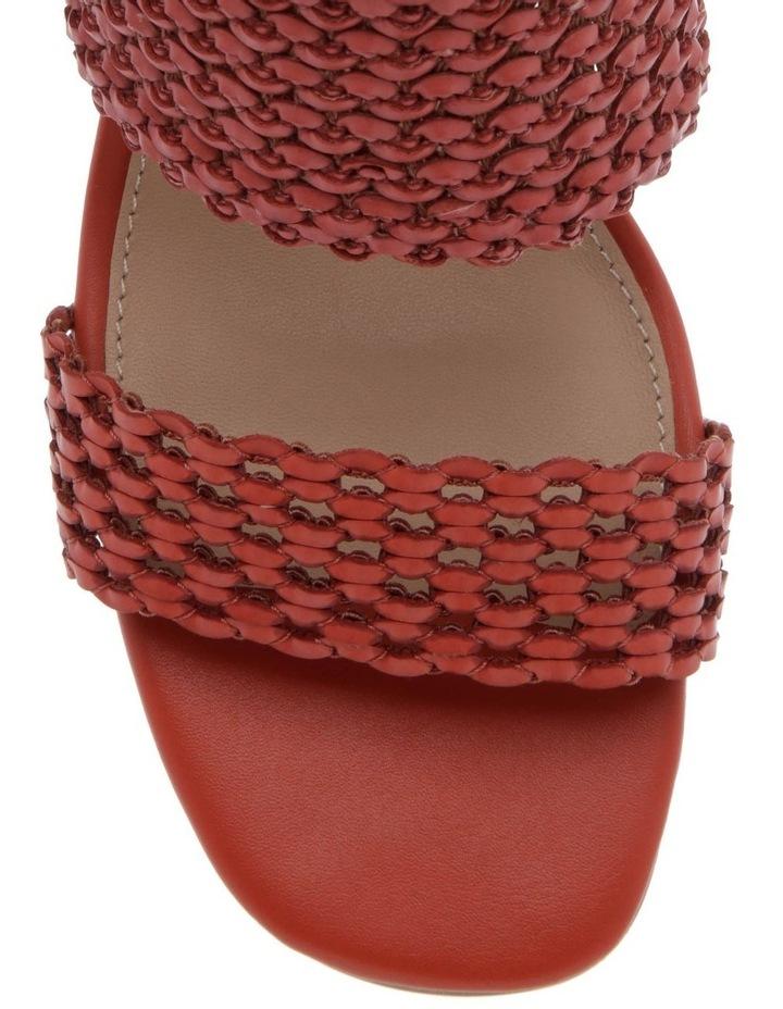 Spice Rust Sandal image 3