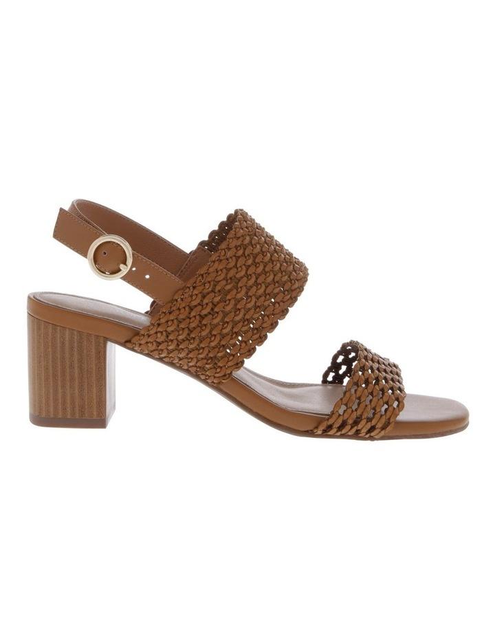 Spice Tan Sandal image 1