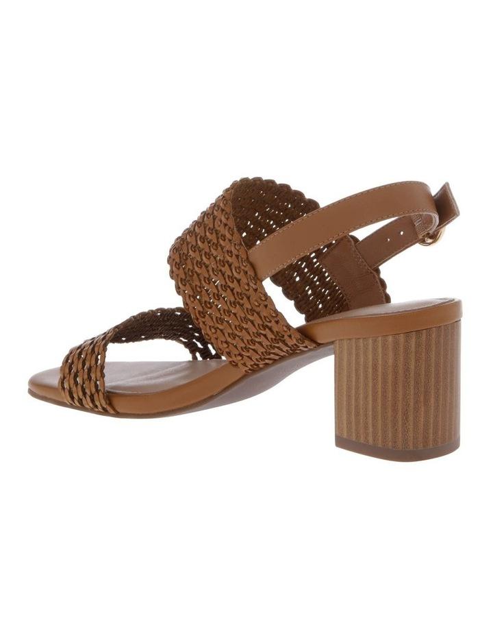Spice Tan Sandal image 2