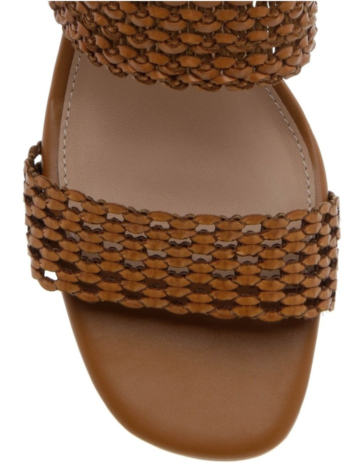 Spice Tan Sandal image 3