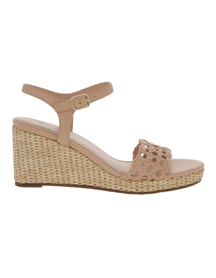 Bel Air Beige Sandal image 1
