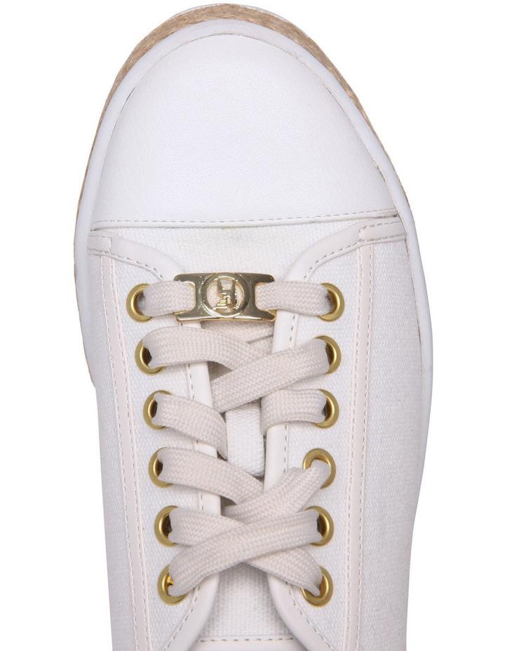 Swift Off White Sneaker image 4