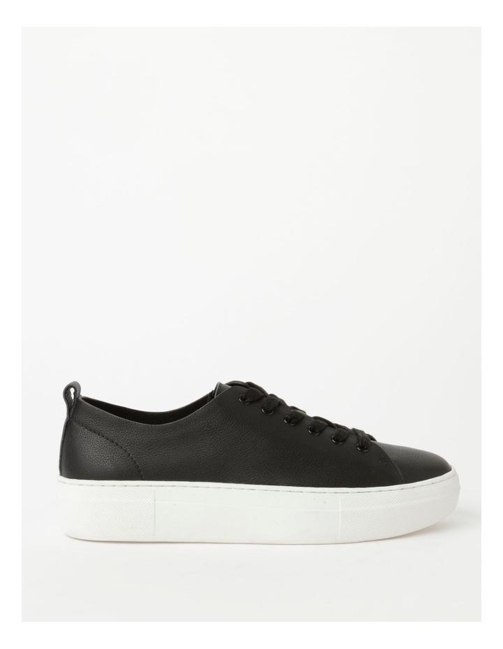 Steffie Black Sneaker image 1