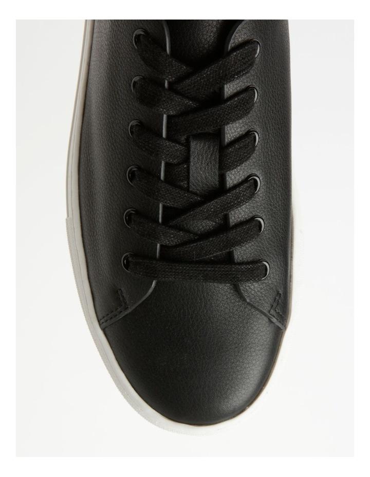 Steffie Black Sneaker image 2