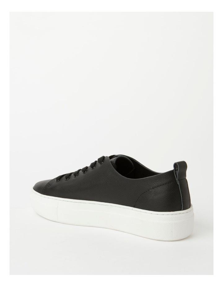 Steffie Black Sneaker image 3