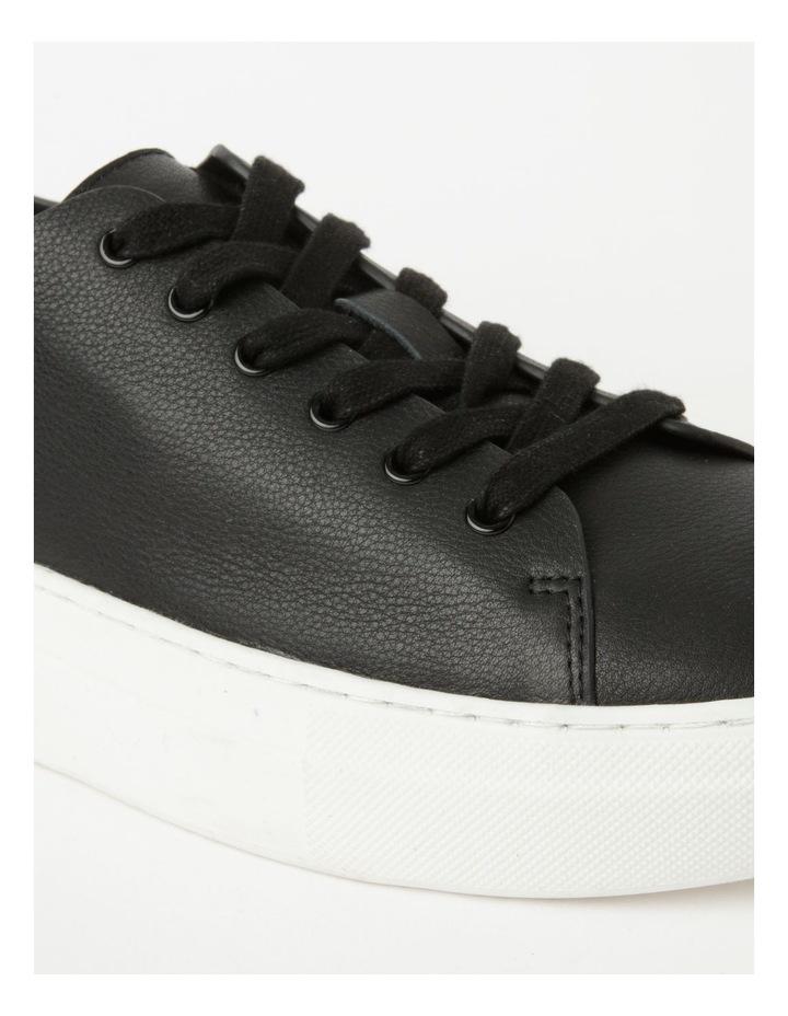 Steffie Black Sneaker image 4