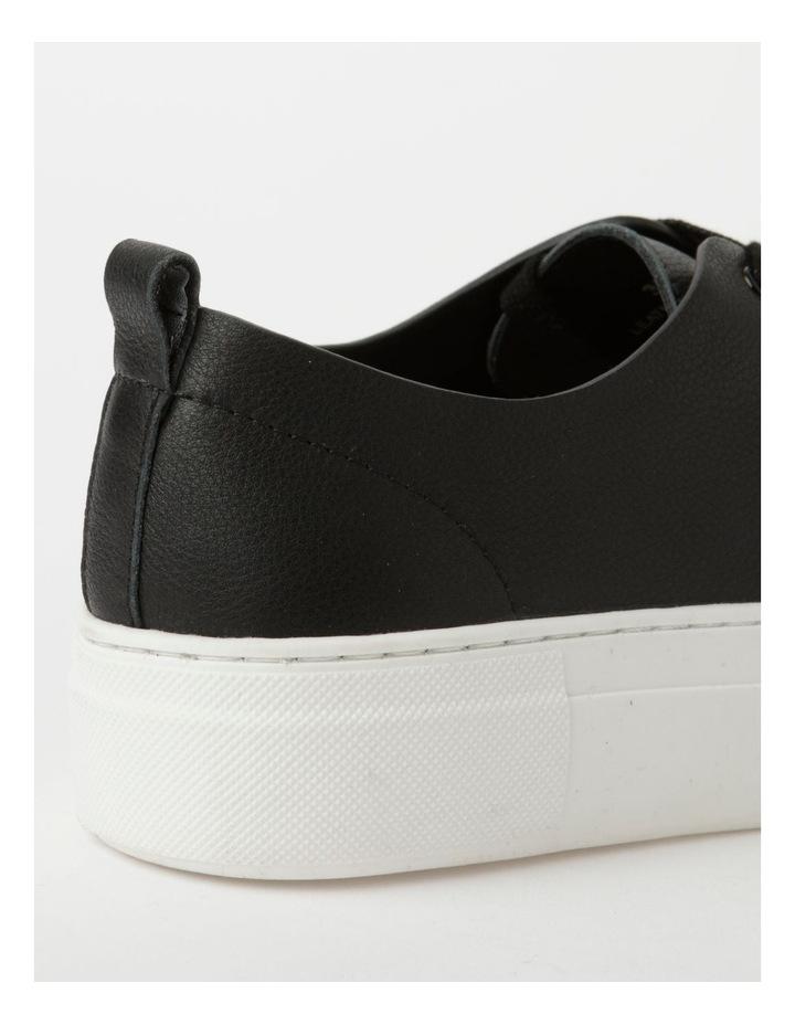 Steffie Black Sneaker image 5