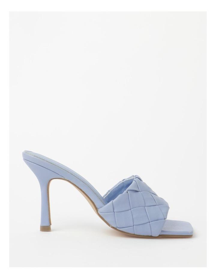 Gina Pale Blue Sandal image 1