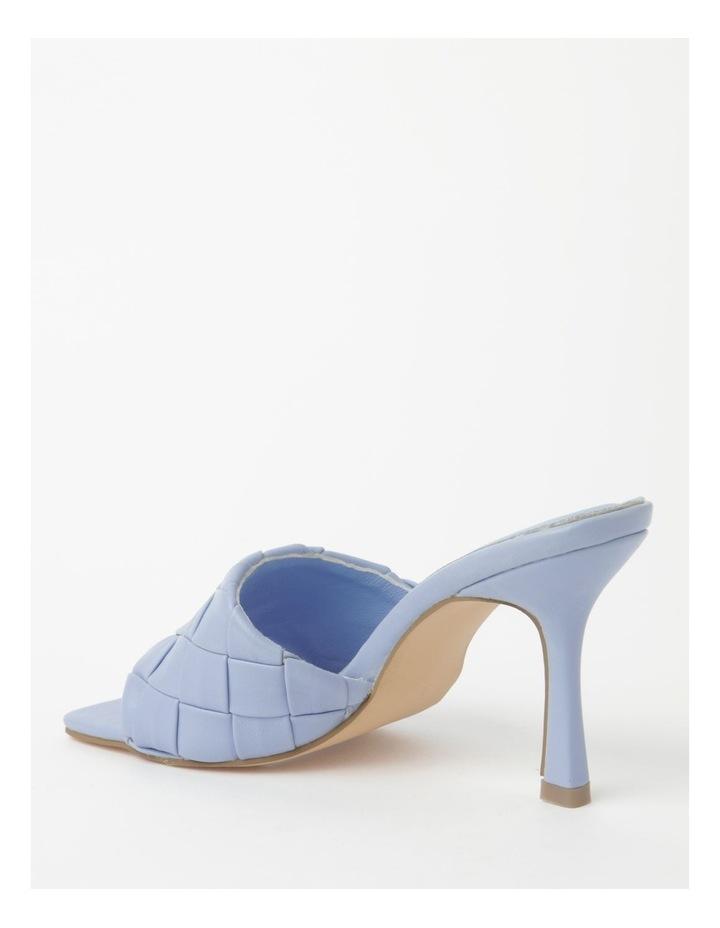 Gina Pale Blue Sandal image 3