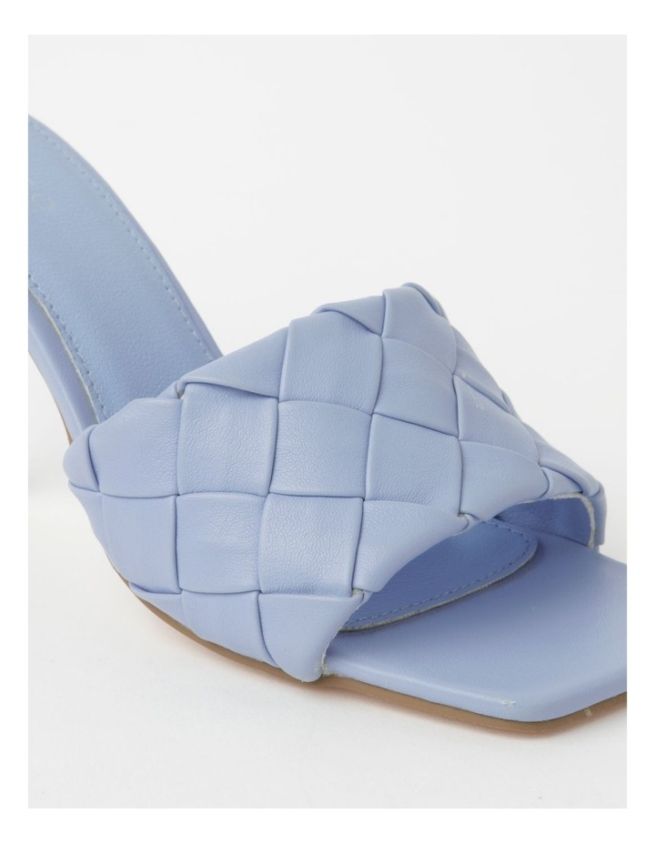 Gina Pale Blue Sandal image 4