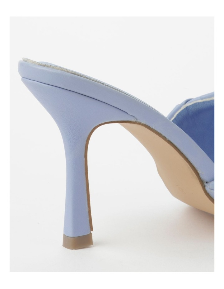 Gina Pale Blue Sandal image 5