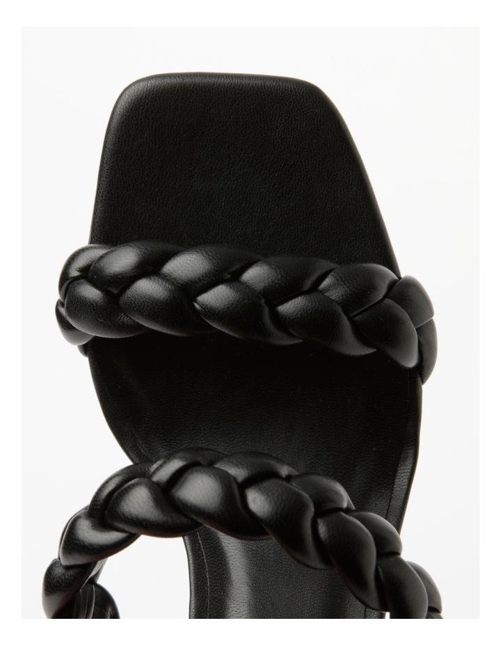 Katy Black Sandal image 3