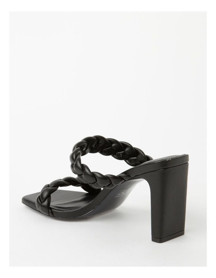 Katy Black Sandal image 5