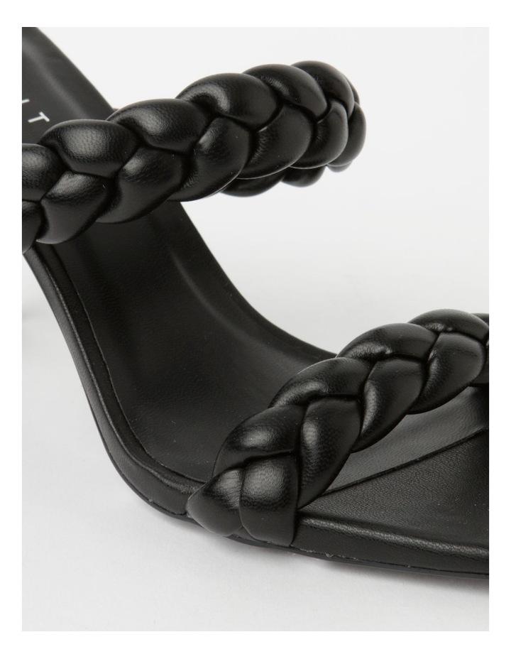 Katy Black Sandal image 6