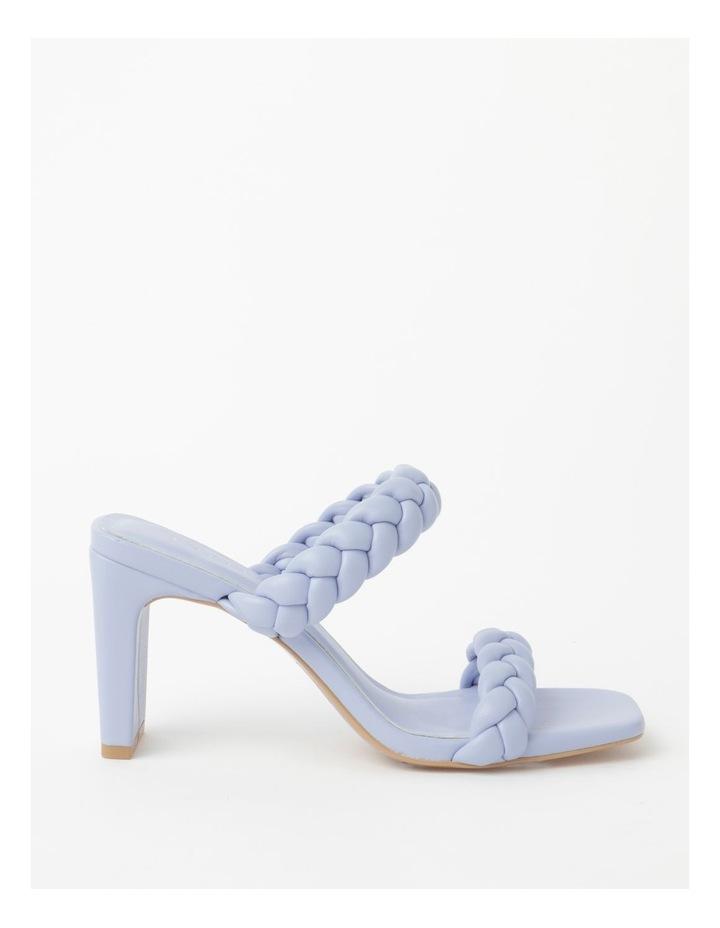 Katy Pale Blue Sandal image 1