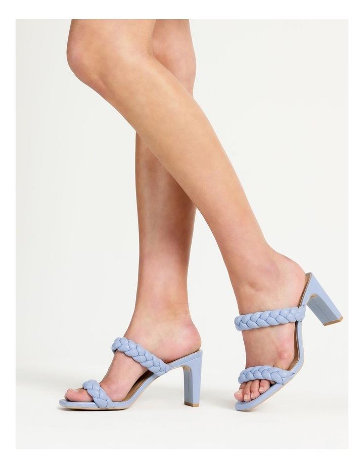 Katy Pale Blue Sandal image 2