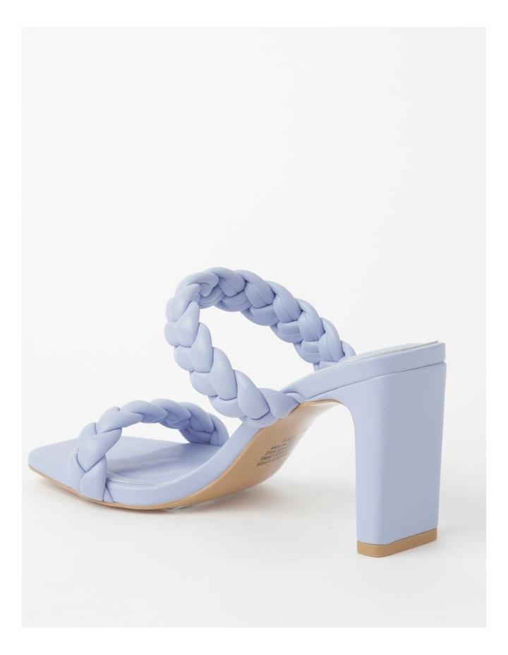 Katy Pale Blue Sandal image 4