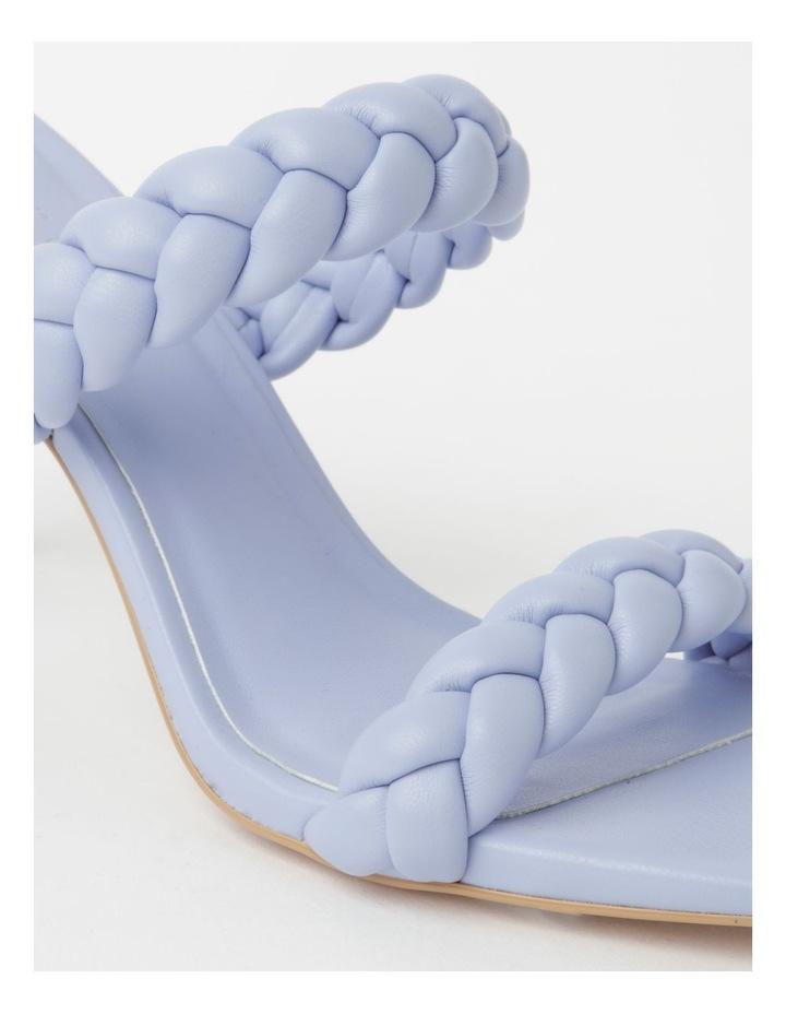 Katy Pale Blue Sandal image 5