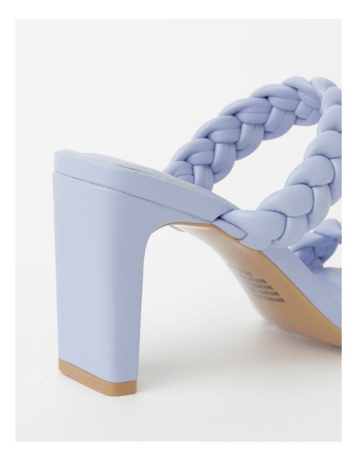 Katy Pale Blue Sandal image 6
