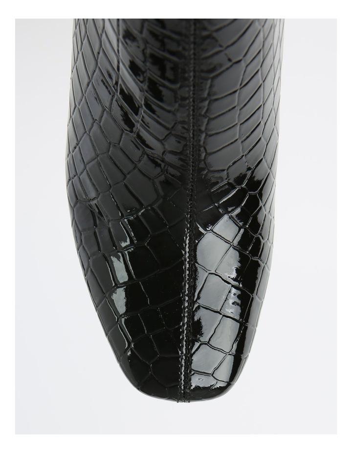 Tamzin Black Boot image 2