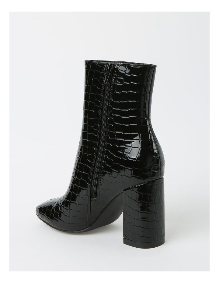 Tamzin Black Boot image 3