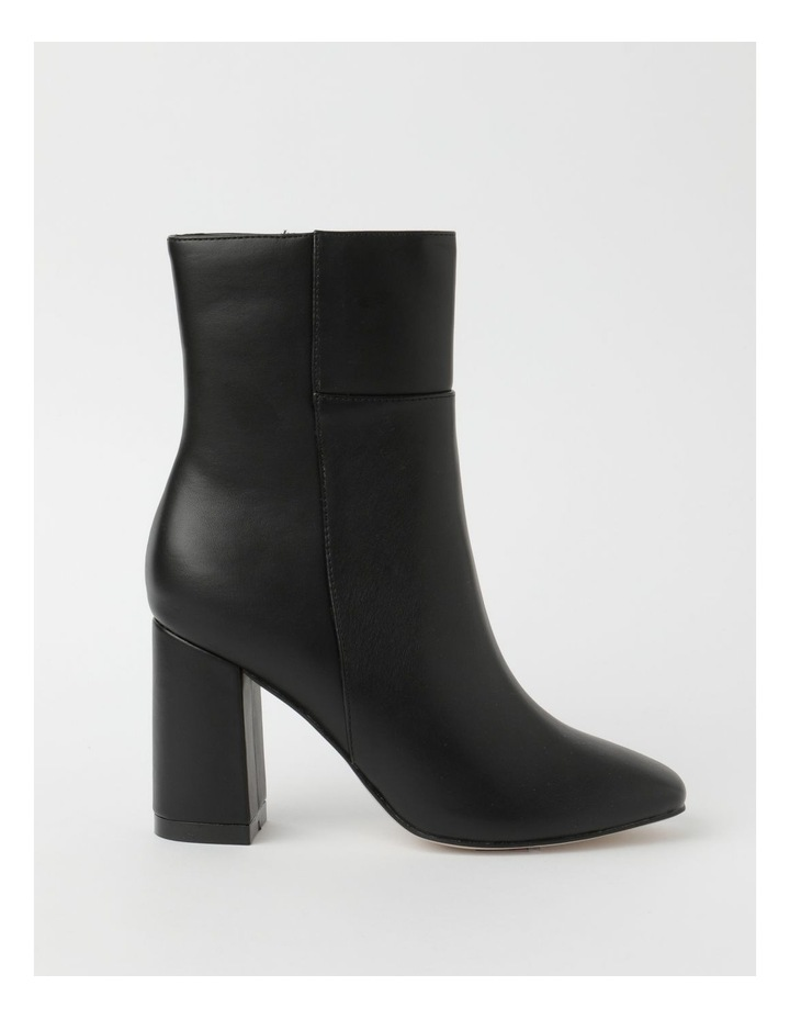 Lucy Black Boot image 1