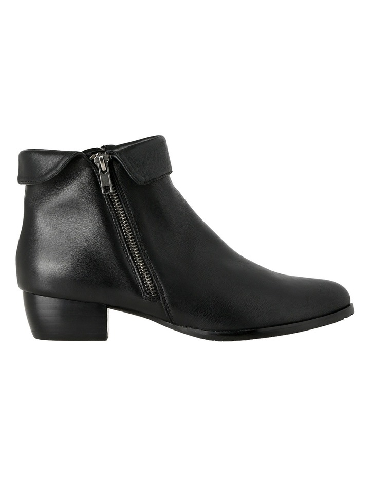 Zippy Black Boot image 1