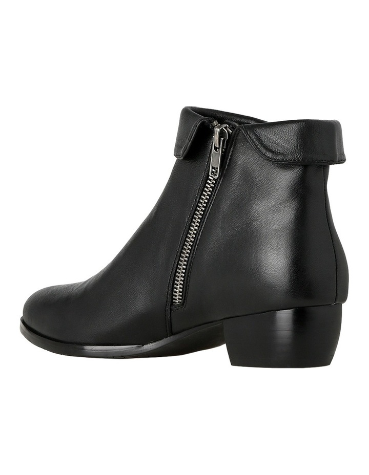 Zippy Black Boot image 3