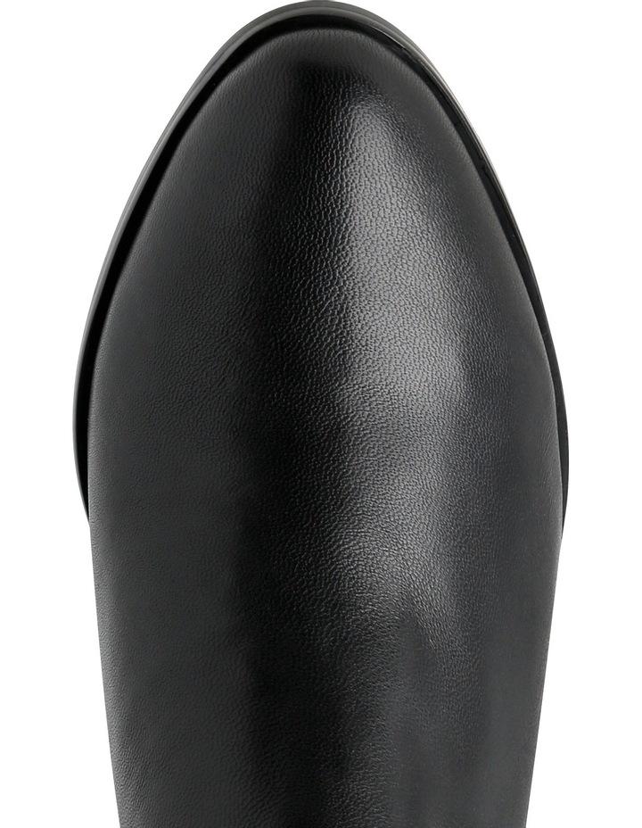 Zippy Black Boot image 4