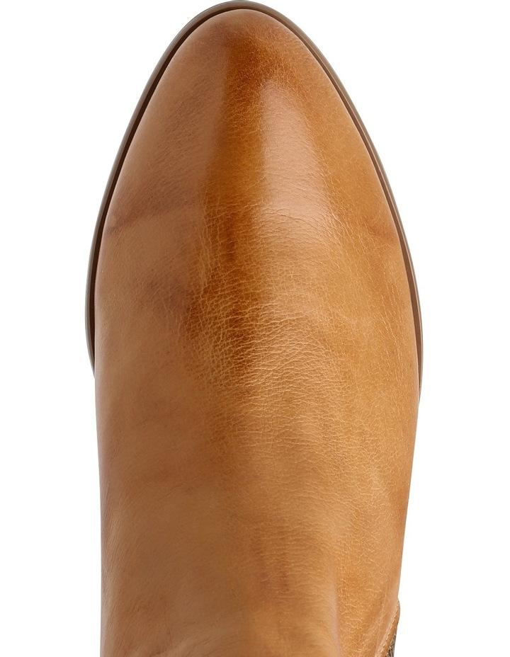 Zippy Light Tan Boot image 4