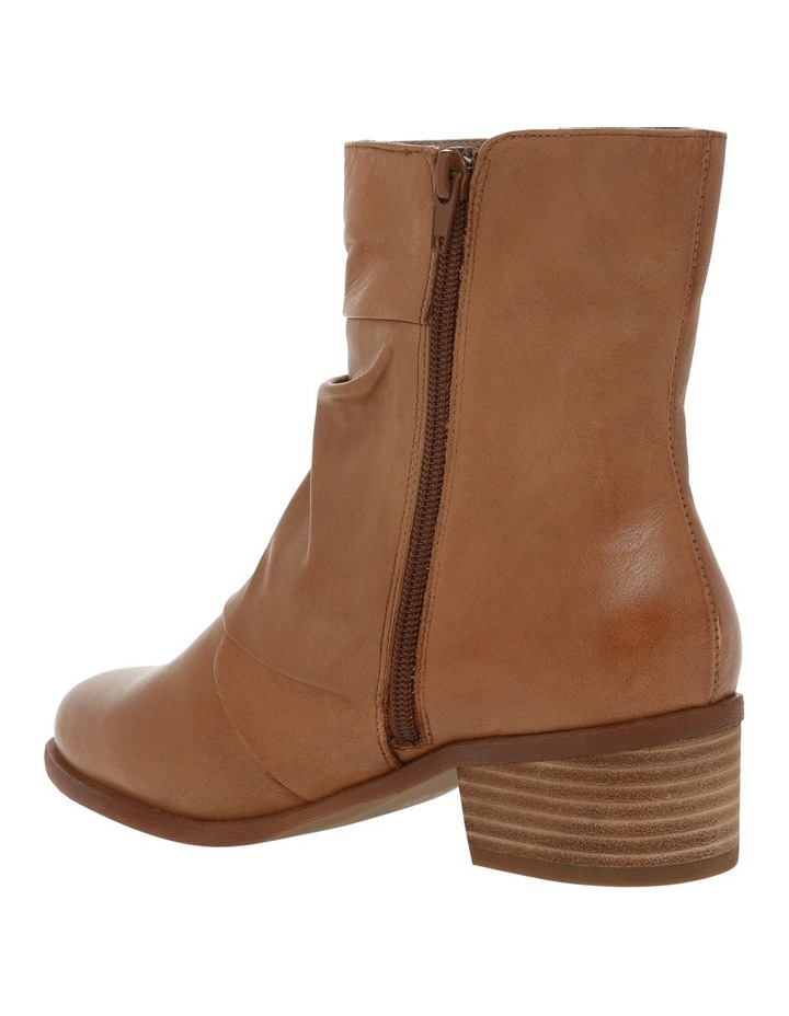 Haven Tan Leather Boot image 2