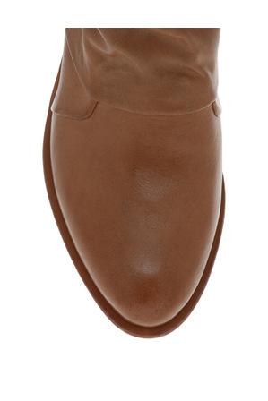 Zazou - Haven Tan Leather Boot