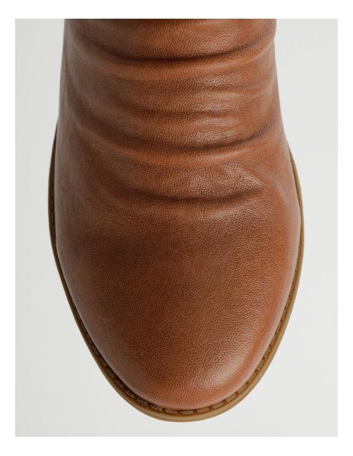 Ren Tan Boot image 2
