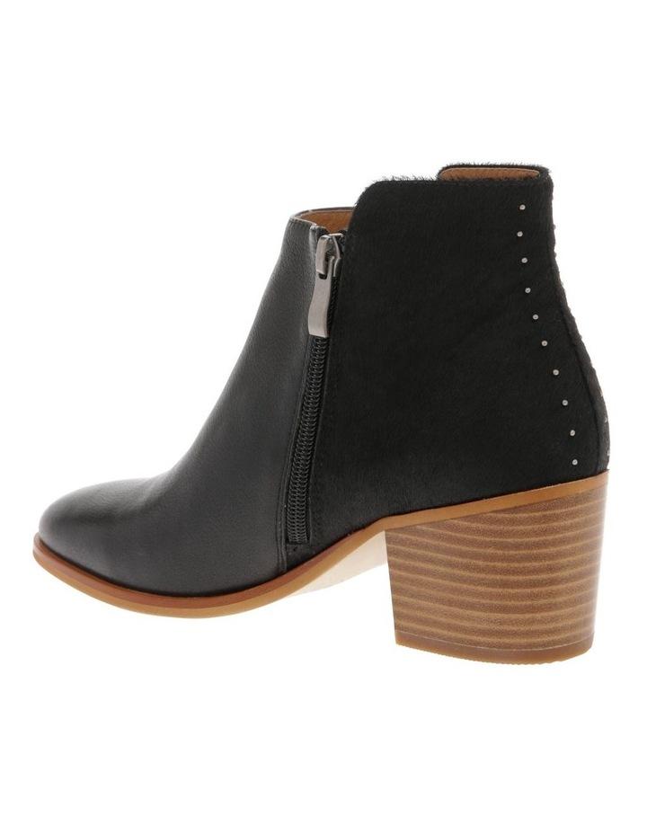 Sienna Black Boot image 2