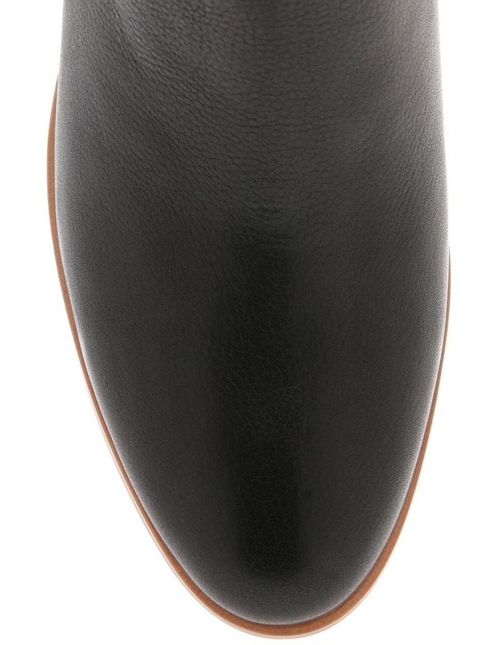 Sienna Black Boot image 3