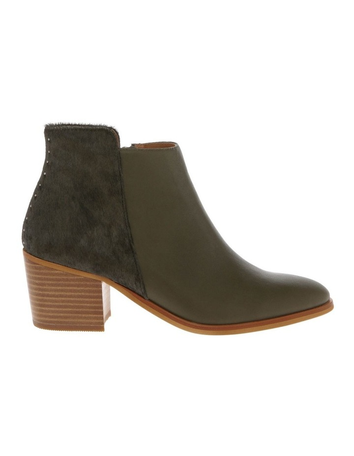 Sienna Khaki Boot image 1
